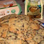 Cookies zur Adventszeit backen