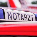 Ratgeber Erste Hilfe bei Unfall und Notfall