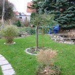 Ruhepol eigener Garten