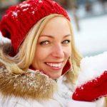 Gute Handschuhe halten im Winter die Hände schön warm