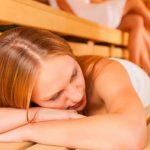 Infrarot-Wärmekabine - Entspannung pur