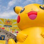 Pikachu - der Star der Pokemons