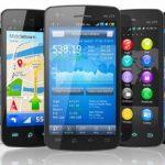 Smartphones und Handys in der Weihnachtszeit kaufen
