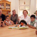 Evaluationsbericht und Sprachförderprogramm der Region Hannover vorgestellt