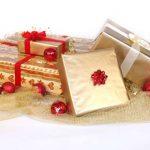 Frühzeitig Geschenke für Weihnachten besorgen