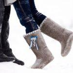Tolle Winterstiefel finden und kaufen
