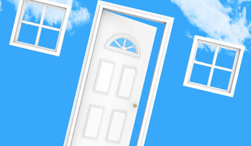 Welche Haustür einbauen?