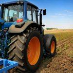 Als Landwirt erfolgreich sein - Traktor