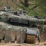 Bundeswehr reduziert Posten in Niedersachsen
