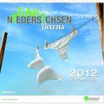 Echte Niedersachsen - Kalender 2012