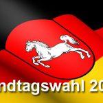 Niedersachsen: Landtagswahl 2013 - Ergebnisse
