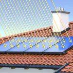 Klimaschutzpolitik mit Solarenergie