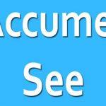 Accumer See