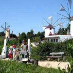 Gifhorn ist eine beliebte Mühlenstadt in der Südheide