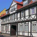 Helmstedt fasziniert durch schmucke Bauten