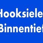 Hooksieler Binnentief - das Hooksmeer