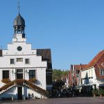 Historisches Rathaus in Lingen - Emsland