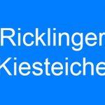 Ricklinger Kiesteiche