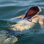 Schwimmen ist im Salzgittersee möglich