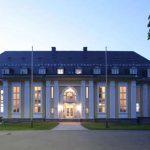 Aula Academica der TU Clausthal - Foto Steffen Ottow