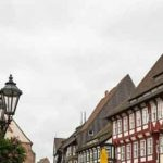 Marktkirche St. Jacobi in Einbeck