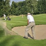 Golf Card Weserbergland