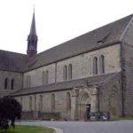Das Kloster Loccum ist eine Sehenswürdigkeit und ein Ausflusgziel