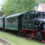 50 Jahre Museums-Eisenbahn Bruchhausen-Vilsen in der Mittelweser-Region