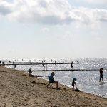 Niedersachsen: die Nordsee