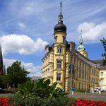 Das Oldenburger Schloss mit dem Landesmuseum