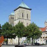 Ausflugsziel: Die kleine Domsfreiheit in Osanbrück