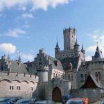 Ausflugsziel und Sehenswürdigkeit - Schloss Marienburg