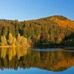 Oberharzer Wasserwirtschaft und Stauseen sind eine Attraktion