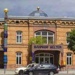 Niedersachsen-Ticket: z. B. zum Hundertwasserbahnhof Uelzen