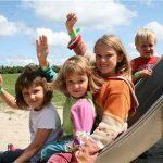 Nordseeurlaub im Wangerland: Kindersuchband für mehr Sicherheit