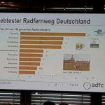 Weser-Radweg Platz 2 der beliebesten Radwanderwege 2016