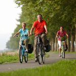 Weser-Radweg wieder Top 3