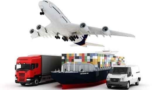 Niedersachsen ist ein Flächenland mit viel Verhrkehr: Auto, Schiff, Flugzeug, Bahn