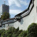 Urlaub in Thüringen - Ausflugsziel Wartburg