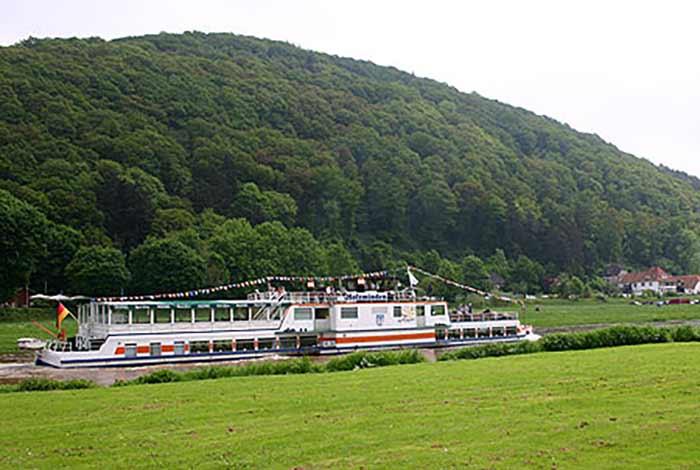 Weserbergland - Urlaub in Niedersachsen